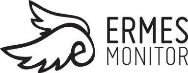 Logo Ermes Monitor