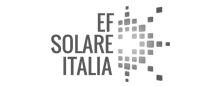 EF Solare Italia logo